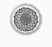 Sunflower Circus - Mandala Design T-Shirt