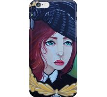 The Gifted One iPhone Case/Skin