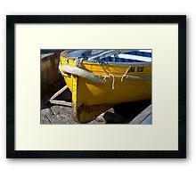 5NA 838 Framed Print