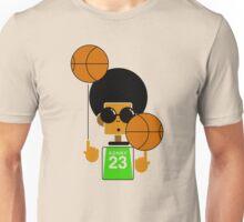 Sonny Love Basketball Unisex T-Shirt