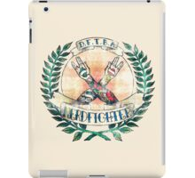 Nerdfighter iPad Case/Skin