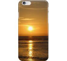 Lovers Stroll iPhone Case/Skin