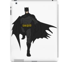 Batman Celtic Colored iPad Case/Skin