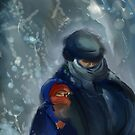 Cold by Heather Rinehart