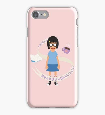 A Smart, Strong, Sensual Woman iPhone Case/Skin