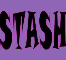 STASH ... Purple by Wightstitches