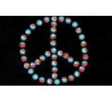 world peace Photographic Print