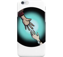 Across Time  iPhone Case/Skin