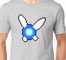 Pixelated Navi (Legend of Zelda) Unisex T-Shirt