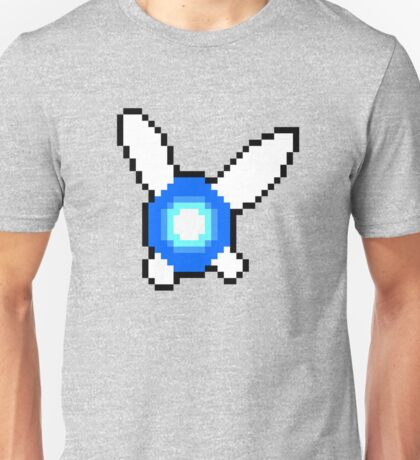 Pixelated Navi (Legend of Zelda) Unisex T-Shirt