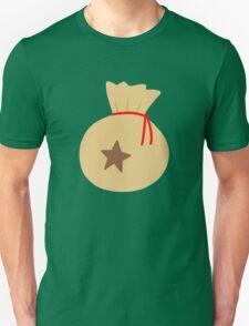 Animal Crossing Bell Bag Sticker T-Shirt