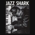 Jazz Shark by Leith