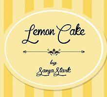 LemonCake by AliyaStorm