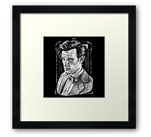 Smith Framed Print