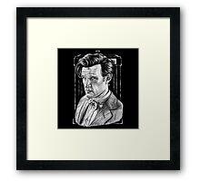 Smith Framed Print