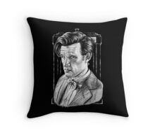 Smith Throw Pillow