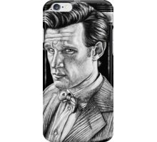 Smith iPhone Case/Skin