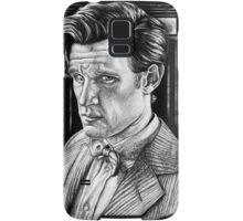 Smith Samsung Galaxy Case/Skin