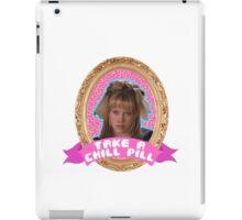 Lizzie McGuire Frame iPad Case/Skin