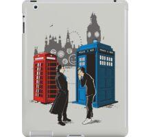 Wholock iPad Case/Skin