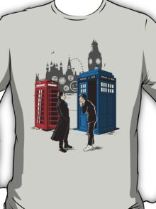 Wholock T-Shirt