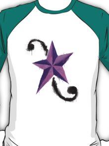 Paint Splatter - Aria Blaze T-Shirt