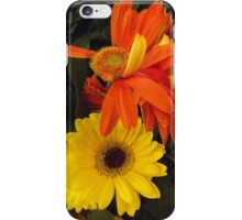 Colorful Flowers, Macy's Flower Show 2015, Macy's Herald Square, New York City iPhone Case/Skin