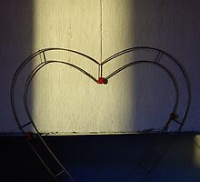 Love Shadow by beanphoto