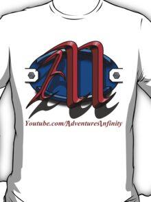 Adventure's Infinity Feb 2015 T-Shirt