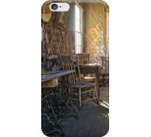 A Bodie Beauty iPhone Case/Skin