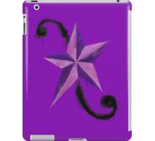 Paint Splatter - Aria Blaze iPad Case/Skin