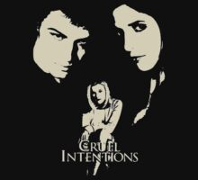 cruel intentions (1999) by NOwhereNOW