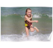 Our next Surf LIfe Saver Poster