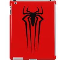 the amazing spider man logo iPad Case/Skin