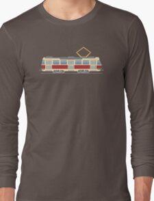 Tram Long Sleeve T-Shirt