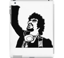 The Crazy/Artist/Rocker - 2 iPad Case/Skin