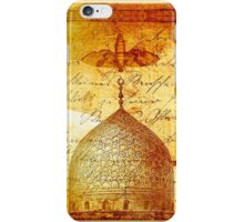 Moths and Mosques iPhone Case/Skin