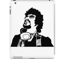 The Crazy/Artist/Rocker iPad Case/Skin