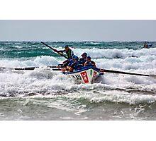 Lorne SLSC surf carnival Feb 2009 (9) Photographic Print