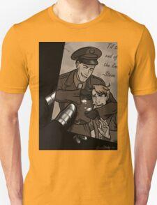 Til the End of the Line T-Shirt