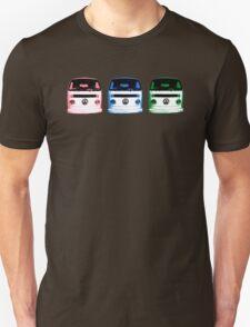 VW Kombi shirt - Unisex T-Shirt
