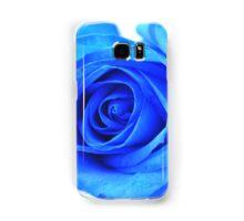 Blue Beauty Samsung Galaxy Case/Skin