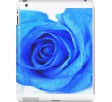 Blue Beauty iPad Case/Skin