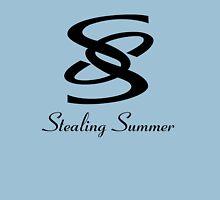 Stealing Summer T-Shirt - Band Logo Womens Fitted T-Shirt