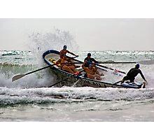 Lorne SLSC surf carnival Feb 2009 (11) Photographic Print