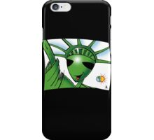 legal freedom iPhone Case/Skin