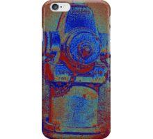 Fire Hydrant iPhone Case/Skin
