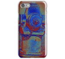 Fire Hydrant iPhone Case/Skin