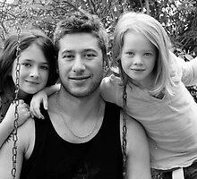 Family by Jane Keats