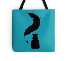 Inkquill Tote Bag
